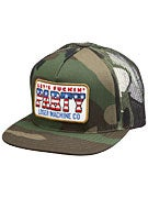 Loser Machine Washington Trucker Hat