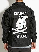 Loser Machine War Pig Coaches Jacket