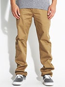 Loser Machine Wassell Pants  Khaki