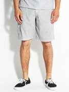 Lost Avalanche Cord Shorts