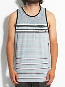 Lost Chalk Stripe Tank