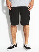 Lost Doheny Cord Shorts