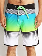 Lost Glo Band Stretch Boardshorts
