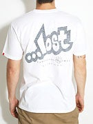 Lost Lam Back T-Shirt
