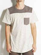 Lost Maker Crew Knit Shirt