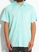 Lost Sunwashed Solid Woven Shirt