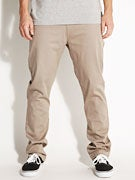 Lost Tough Built Chino Pants