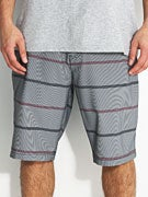 Lost Walk-It Print Shorts