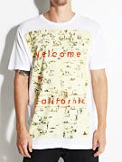 Lost Welcome To T-Shirt