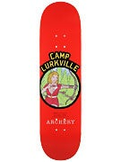 Lurkville Camp Lurkville Archery Deck 8.5 x 32.25