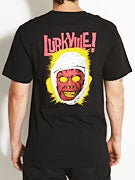 Lurkville Mummy Mask T-Shirt