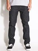Levi's Skate 511 Jeans  Rigid Indigo