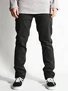 Levi's Skate 511 Jeans  Black Rigid