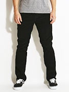 Levi's 511 Corduroy Pants  Black