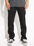 Levi's 513 Twill Pants  Sleek Black