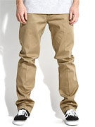 Levi's 511 Sta-Prest Trouser Pants  Harvest Gold