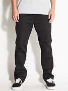 Levi's Skate Work Pants  Black