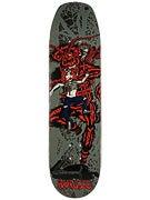 Magic Skate Krampus Deck 8.5 x 32.2