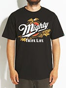 Mighty Healthy Genuine T-Shirt