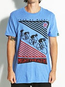 Mighty Healthy Tour De Mighty T-Shirt