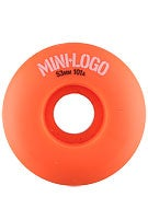 Mini Logo C-Cut Orange 101a Wheels
