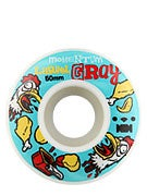 Momentum Gray Slaughter House Pro Wheels
