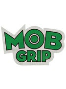 Mob Grip Green/Black Sticker 3