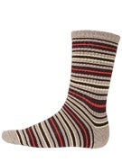 Matix 1969 Socks Brown