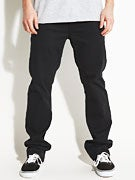 Matix Manderson Chino Pants  Black