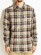 Matix Brooklyn Flannel