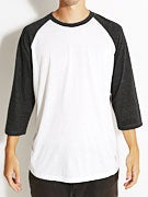 Matix MJ BB 3/4 Sleeve T-Shirt