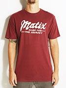 Matix Everywhere T-Shirt
