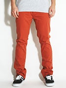 Matix Gripper Twill Pants Brick