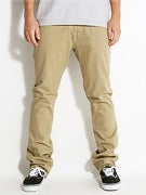 Matix Gripper Twill Pants  Khaki