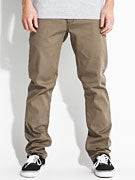 Matix Gripper Twill Pants  Putty
