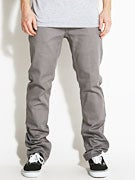 Matix MJ Gripper Twill Denim Pants Graphite