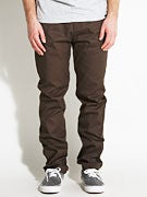 Matix Manderson Worker Pants Brown