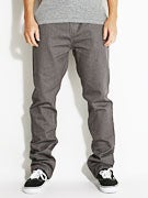 Matix Manderson Worker Pants Charcoal