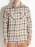 Matix MJ Newfound Flannel Shirt