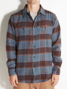 Matix Piller Flannel Shirt