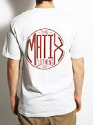 Matix Pacific Yard Pocket T-Shirt