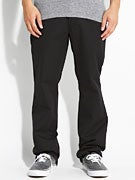 Matix Welder 2 Chino Pants  Black