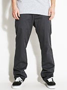 Matix Welder Classic Pants Charcoal