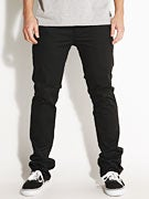 Matix Welder Slim Pants  Black