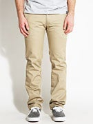 Matix Welder Slim Pants Khaki