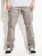 Matix Welder Chino Pants  Grey