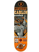 Mystery Carlin Undefeated P2 Deck  8.125 x 32.125