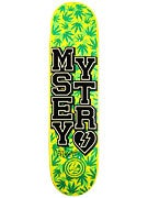 Mystery James Weed Varsity Pattern P2 Deck  7.875x31.75