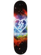 Mystery Space Heart Deck 8.0 x 32