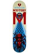 Mystery James Avant Garde Deck 8.25 x 32.25